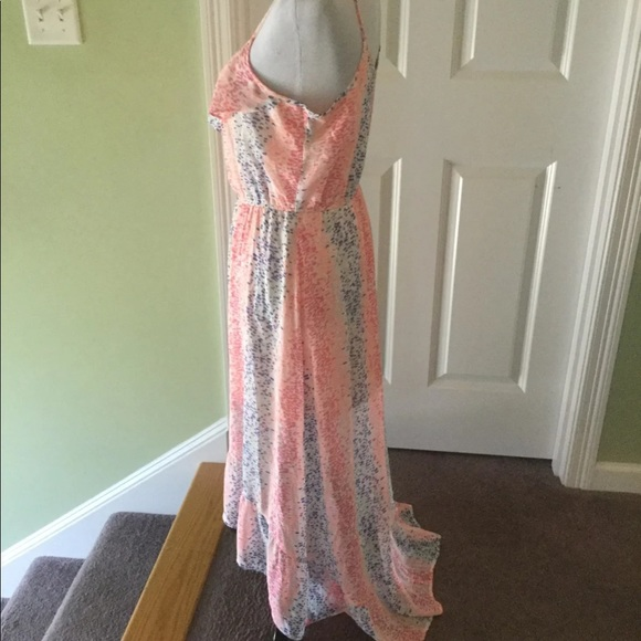 Candie's Dresses & Skirts - Candies hi low dress